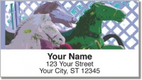 Click on Riding Fun Address Labels For More Details