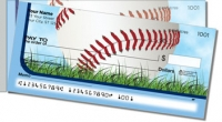 Click on Blue Baseball Fan Side Tear For More Details