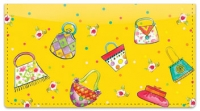 Click on Zipkin Fashion Checkbook Cover For More Details