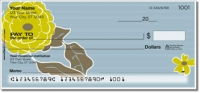 Click on Big Blossom Personal Checks For More Details