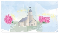 Click on House of Prayer Checkbook Cover For More Details