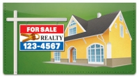 Click on Realtor Checkbook Cover For More Details