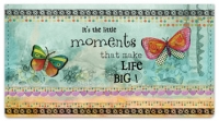 Click on Joyful Inspiration Checkbook Cover For More Details