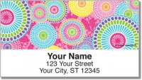 Click on Kyoto Address Labels For More Details