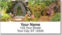 Click on Woodland Fairy Address Labels For More Details