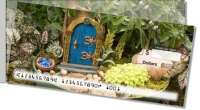 Click on Miniature Fairy Garden Side Tear Personal Checks For More Details