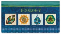 Click on Gina Linn Eco Checkbook Cover For More Details