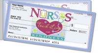 Click on Linn Nurse Side Tear Personal Checks For More Details