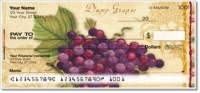 Click on Vintage Fruit Personal Checks For More Details
