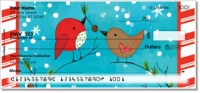 Click on Chirp Chirp Cheer Personal Checks For More Details