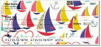 Click on Nautical and Nice Personal Checks For More Details