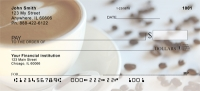 Click on For the Love of Coffee Personal Checks For More Details