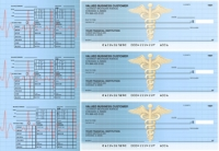 Click on Medical Payroll Designer Business Checks  For More Details