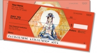 Click on Quan Yin Side Tear Personal Checks For More Details