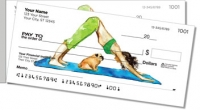 Click on Wat Yoga Side Tear Personal Checks For More Details