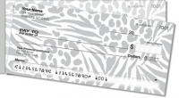 Click on Marisu Valencia Safari Side Tear Personal Checks For More Details