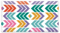 Click on Chevron Geometrics Checkbook Cover For More Details