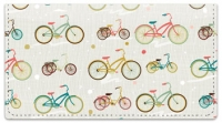 Click on Fun Bike Checkbook Cover For More Details