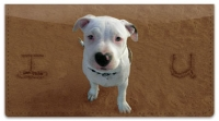 Click on Animal Sand Scribbles Checkbook Covers For More Details