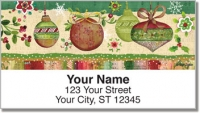 Click on Zipkin Christmas Address Labels For More Details