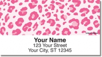 Click on Urban Leopard Address Labels For More Details