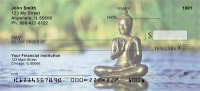 Click on Zen Buddha Personal Checks For More Details