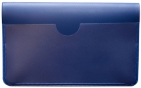 Click on Blue Vinyl Debit Card Cover For More Details