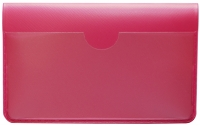 Click on Hot Pink Vinyl Debit Card Cover For More Details