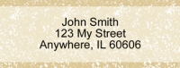 Click on Parchment Rectangle Address Labels For More Details