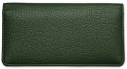 Click on Forest Green Leather Cover For More Details