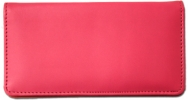 Click on Hot Pink Smooth Leather Cover For More Details