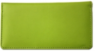 Click on Lime Green Smooth Leather Cover For More Details