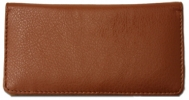 Click on Brown Textured Leather Cover For More Details