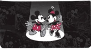 Click on Vintage Mickey & Minnie Checkbook Cover For More Details