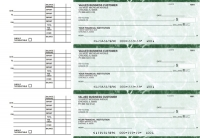 Click on Green Marble Accounts Payable Business Checks For More Details
