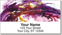 Click on Abstract Address Labels For More Details