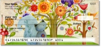 Click on Zipkin Tree of Life 2 Personal Checks For More Details