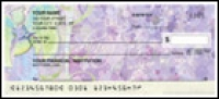 Click on Angelic Blessings Side Tear - 1 box Personal Checks For More Details