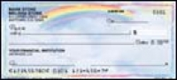 Click on Bright Skies - 1 box Personal Checks For More Details