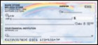Click on Bright Skies Side Tear - 1 box Personal Checks For More Details