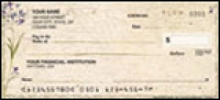 Click on Cheri Blum's Splendor - 1 box Personal Checks For More Details