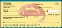 Click on Southwest Art - 1 box Personal Checks For More Details