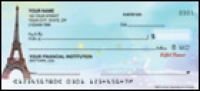 Click on Towers of the World - 1 box Personal Checks For More Details