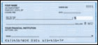 Click on Basic Blue Side Tear - 1 box Personal Checks For More Details