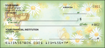 Click on Flower Garden - 1 Box Personal Checks For More Details