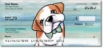 Click on Bulldog Series Personal Checks For More Details
