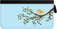 Click on Feathered Friends Zippered Checkbook Cover For More Details