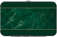 Click on Green Marble Debit Mini Clutch For More Details