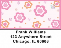 Click on Blossom by Deb Eiseman Address Labels For More Details