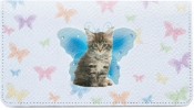 Click on Cats Wing Series Keith Kimberlin Leather Cover For More Details